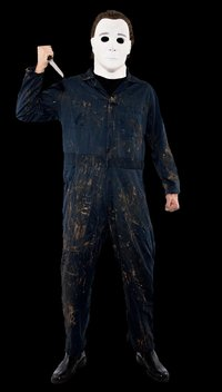 Michael Myers Super Deluxe Costume - Halloween