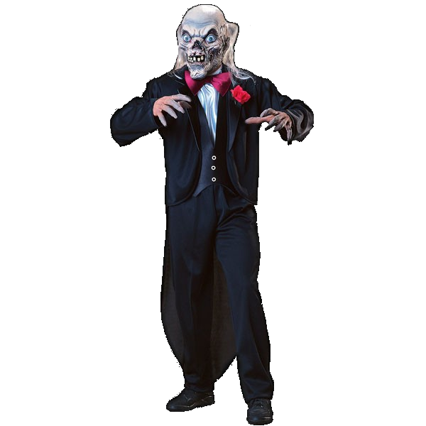 Crypt keeper official horror costume - Halloween