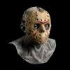 Masque jason voorhees avec le masque d'hockey