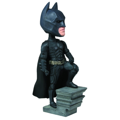 Batman Dark knight rises Head Knocker