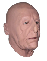Realistic masks - People