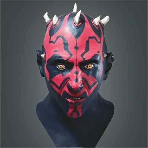 Darth Maul Mask deluxe Star wars