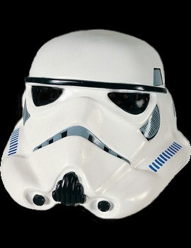Stormtrooper - Star wars helmet