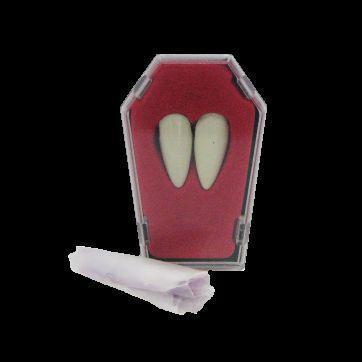 Vampire teeth Fangs - Halloween