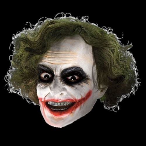 Batman Joker Mask - The Joker mask