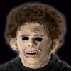 Leatherface Classic horror Mask