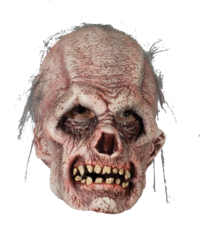 Mr graves quality zombie mask