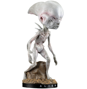 Alien covenant figure Head Knocker - bobble head Figure 20cm