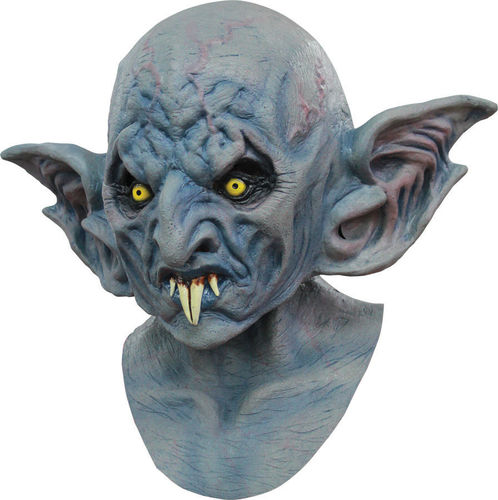 Vampire - latex horror mask - Halloween
