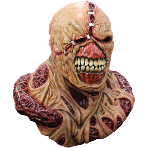 Resident Evil Nemesis latex mask - Halloween