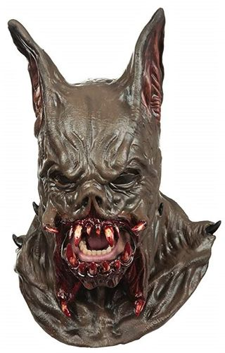 Vampire mutant - horror mask Halloween