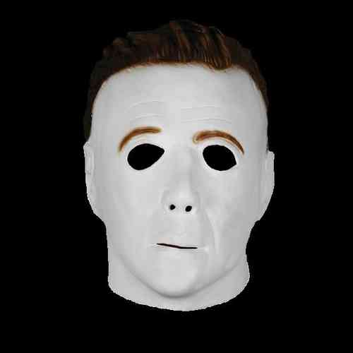 Michael Myers halloween horror mask