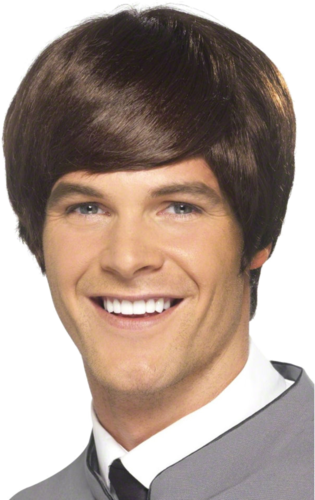 A Male Boy band style wig