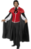 Count Vladimir Gothic Manor Vampire Costume - Halloween