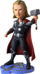 Avengers Movie Thor Resin Hauptklopfer