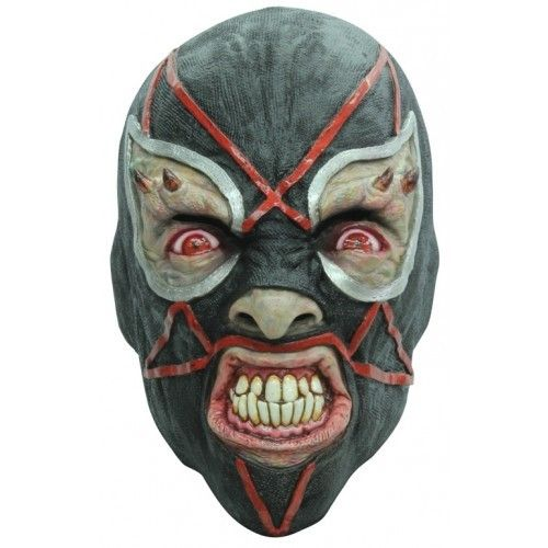 Mask of satan satanico horror mask - Halloween