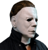 Michael Myers mask Halloween 2 Horror mask