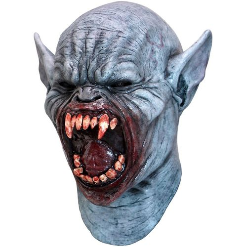 Night creature horror vampire mask - Halloween