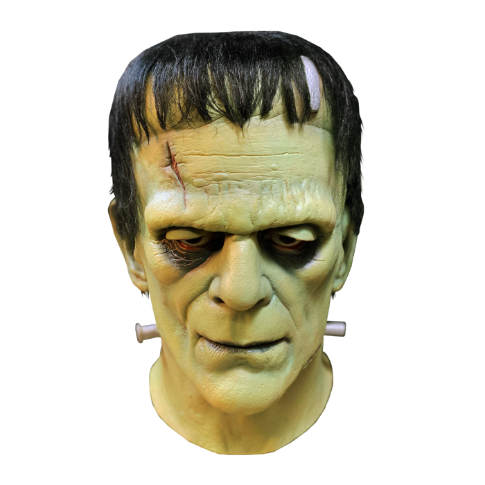 Frankenstein luxe collectionneurs masque d'horreur