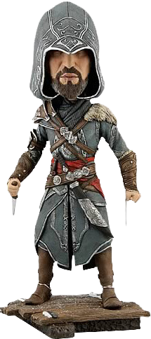 Assassin's Creed Ezio Headknocker