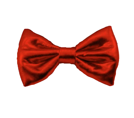Bow tie Red - Bowtie - Dickie