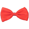 Bow tie Red - Cravatta a farfalla