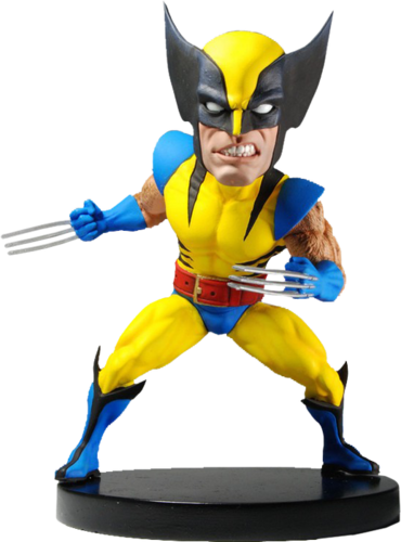 Wolverine Head Knocker