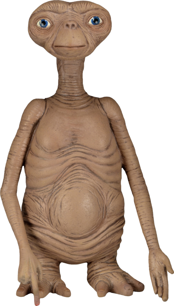 "E.T 12"" Figure foam Replica"
