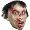 Full head mask - zombie monk - Halloween
