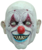 Crappy clown Child catcher clown horror mask