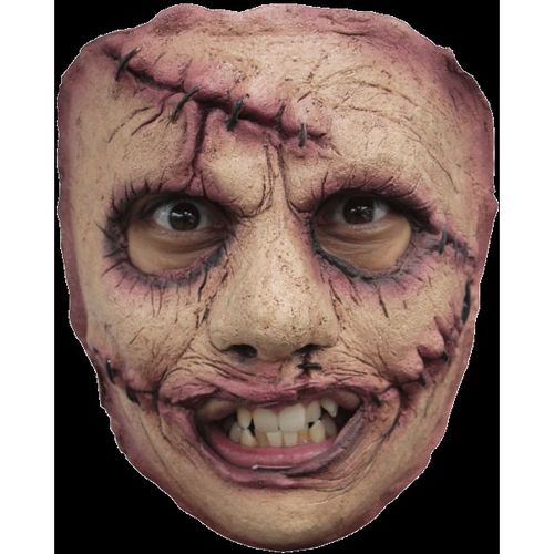 Gory latex horror mask no.22 - Halloween