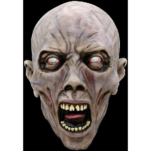 Zombie Masque Femme Monstre Masque Zombie Masque transparente Zombie Masque Halloween