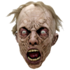 WWZ Scream Zombie mask - Zombie horror mask