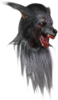 Werewolf mask superb horror mask