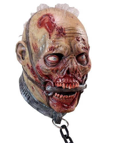 Der Psycho Monster - Horror-Maske