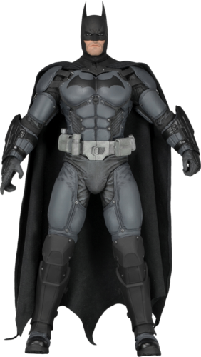 Batman 1/4 Scale Action Figure arkham origins