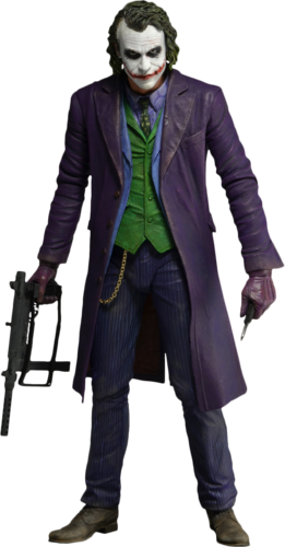Batman - Joker échelle 1/4 figurine (Heath Ledger)