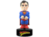 Neca solar powered bobble head SUPERMAN
