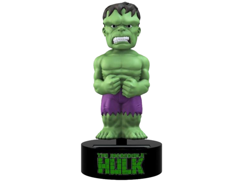Neca Solar Powered bobble head