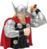 Marvel banco vengadores busto - The Thor