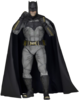 Batman 1/4 Scale Action Figur!