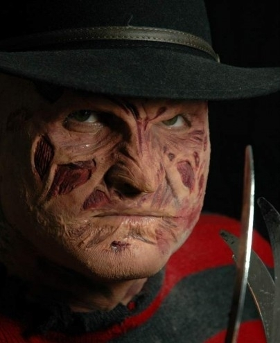 Prosthetic appliance Freddy