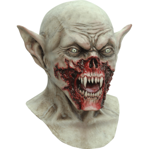 Vlad the vampire mask Zombie Horror monster mask