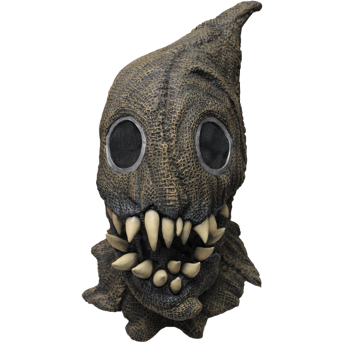 Sack monster Halloween Horror mask - Halloween