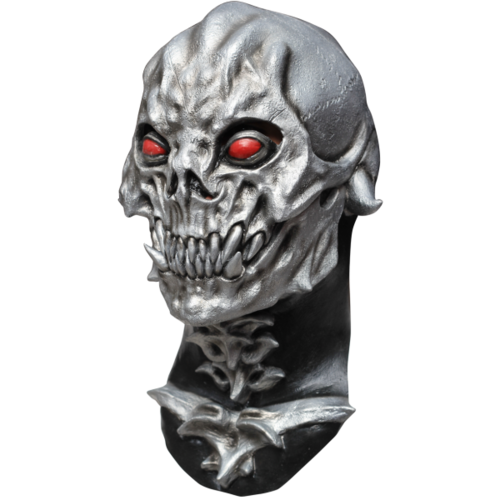 Skull Destroyer horror mask