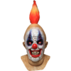 Squancho the clown horror mask