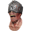 Zombie warrior face rot horror mask