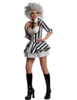 Female Beetlejuice costume