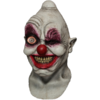 Digital animated eye Clown mask
