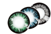 Spfx Contact Lenses 1 day